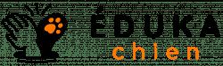 Éduka'chien Logo
