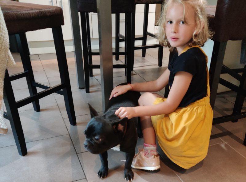 edukachien, aurélie frerou, education canine et comportementalisme canin a domicile, enfant et chien1
