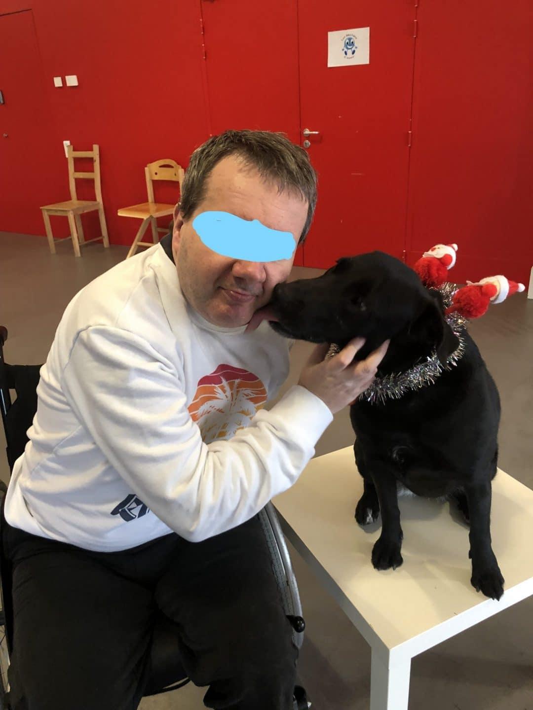 edukachien, aurélie frerou, education canine et comportementalisme canin a domicile, mediation animale MAS (2)